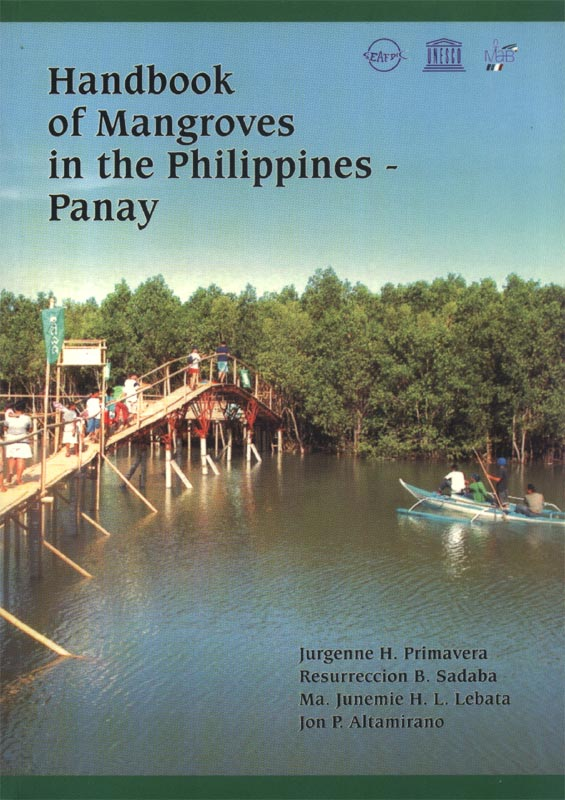 Handbook of Mangroves in the Philippines - Panay