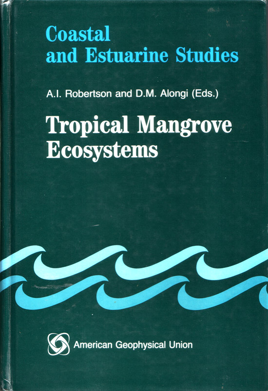 Tropical Mangrove Ecosystems