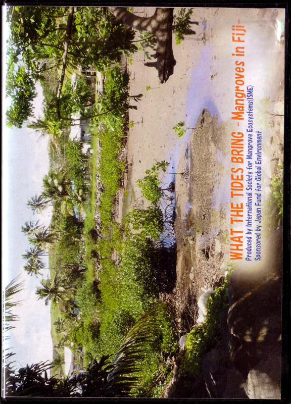 What the Tides bring - Mangroves in Fiji -